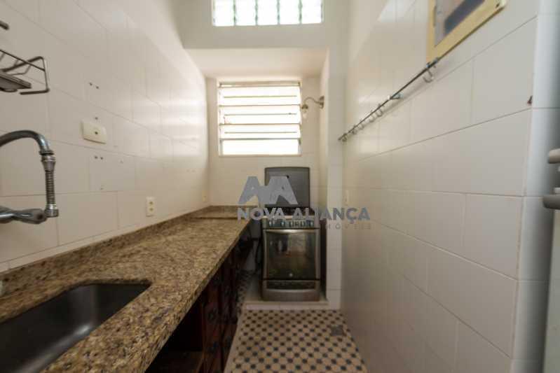 IMG_5550 - Cobertura à venda Rua Barão da Torre,Ipanema, Rio de Janeiro - R$ 980.000 - NICO10004 - 27