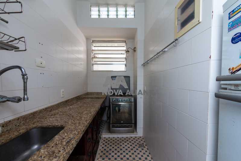 IMG_5551 - Cobertura à venda Rua Barão da Torre,Ipanema, Rio de Janeiro - R$ 980.000 - NICO10004 - 29