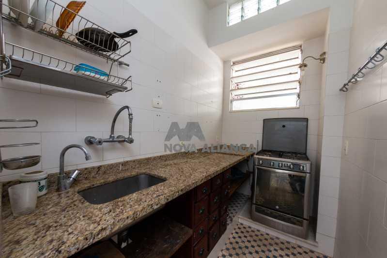 IMG_5552 - Cobertura à venda Rua Barão da Torre,Ipanema, Rio de Janeiro - R$ 980.000 - NICO10004 - 30