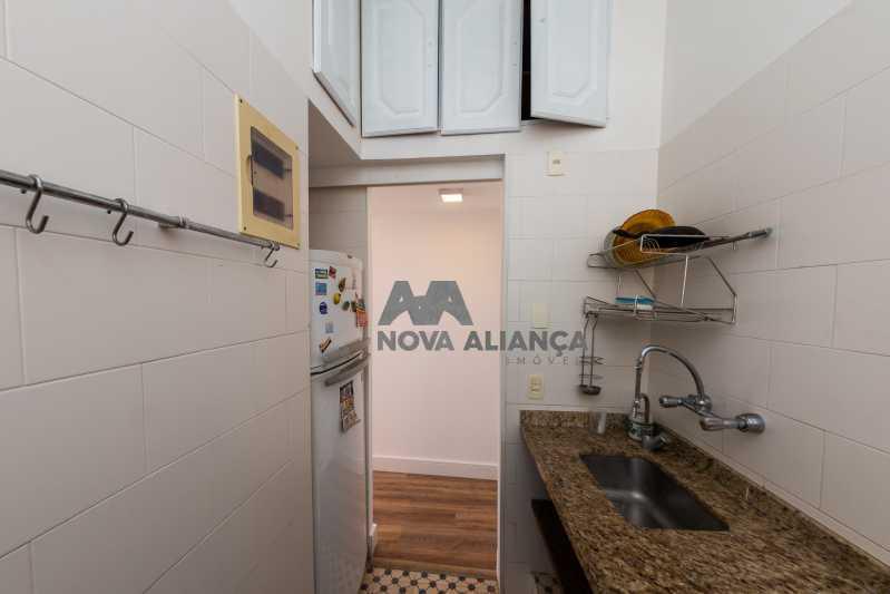 IMG_5553 - Cobertura à venda Rua Barão da Torre,Ipanema, Rio de Janeiro - R$ 980.000 - NICO10004 - 28