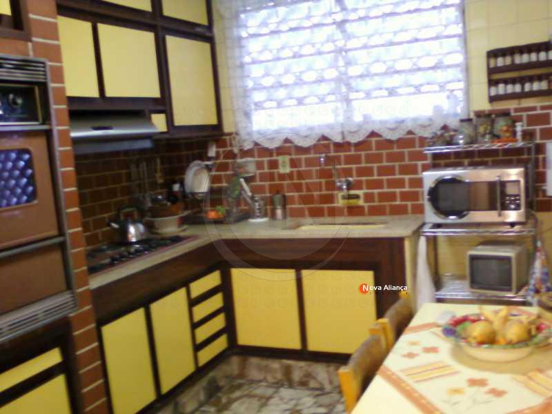 6 - Casa em Condomínio à venda Rua Barão de Itapagipe,Rio Comprido, Rio de Janeiro - R$ 795.000 - NTCN40001 - 13