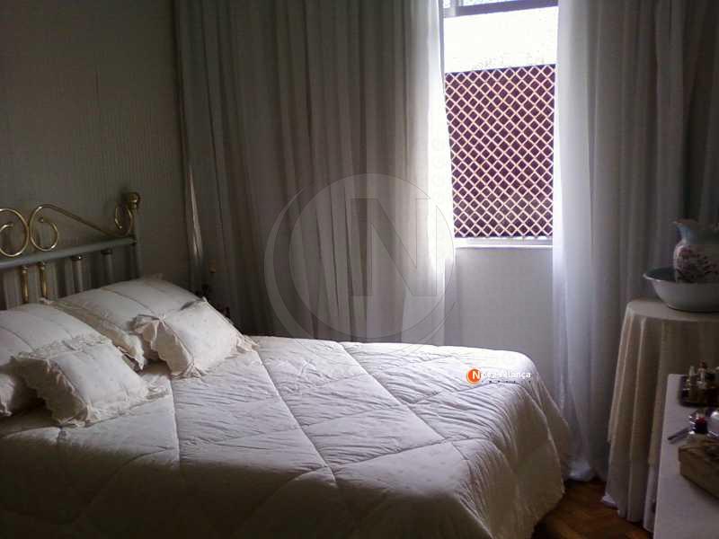 9 - Casa em Condomínio à venda Rua Barão de Itapagipe,Rio Comprido, Rio de Janeiro - R$ 795.000 - NTCN40001 - 8
