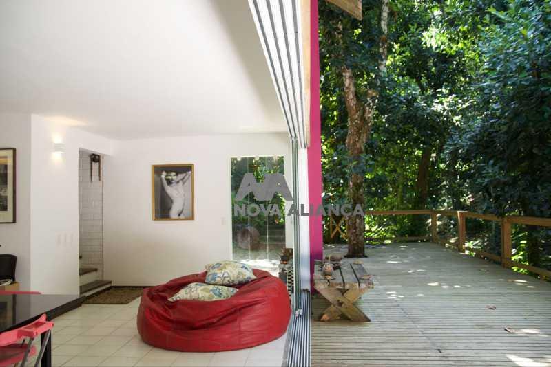 screenshot 2016-08-31 193144 - Casa em Condomínio à venda Estrada da Canoa,São Conrado, Rio de Janeiro - R$ 2.399.999 - NBCN40002 - 6