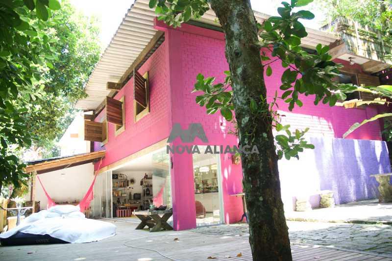 screenshot 2016-10-09 0929361 - Casa em Condomínio à venda Estrada da Canoa,São Conrado, Rio de Janeiro - R$ 2.399.999 - NBCN40002 - 1