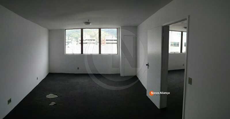 c6f01922-1386-4626-816c-171899 - Sala Comercial 52m² à venda Avenida Maracanã,Tijuca, Rio de Janeiro - R$ 520.000 - NTSL00035 - 5