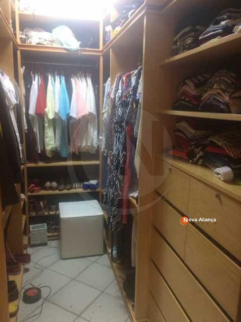 a43 - Cobertura à venda Avenida Monsenhor Ascaneo,Barra da Tijuca, Rio de Janeiro - R$ 3.800.000 - NICO40038 - 17