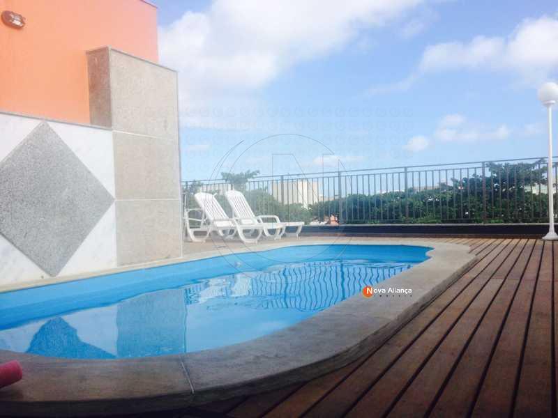 a51 - Cobertura à venda Avenida Monsenhor Ascaneo,Barra da Tijuca, Rio de Janeiro - R$ 3.800.000 - NICO40038 - 22