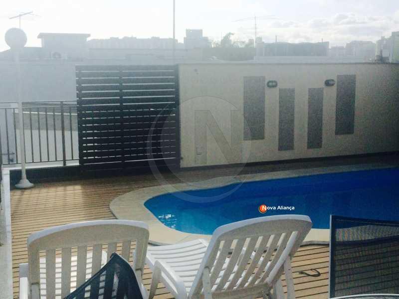 a58 - Cobertura à venda Avenida Monsenhor Ascaneo,Barra da Tijuca, Rio de Janeiro - R$ 3.800.000 - NICO40038 - 27