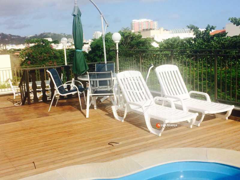 a59 - Cobertura à venda Avenida Monsenhor Ascaneo,Barra da Tijuca, Rio de Janeiro - R$ 3.800.000 - NICO40038 - 28