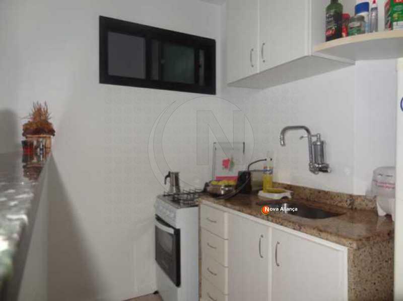 Prudente 129 403.jpg2 - Flat à venda Rua Prudente de Morais,Ipanema, Rio de Janeiro - R$ 820.000 - NIFL10034 - 7