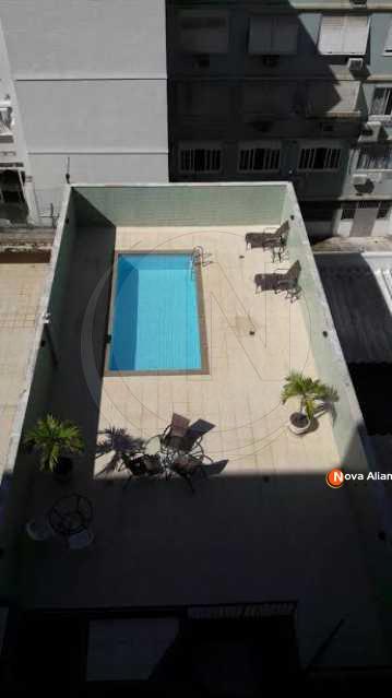 Prudente 129 403.jpg5 - Flat à venda Rua Prudente de Morais,Ipanema, Rio de Janeiro - R$ 820.000 - NIFL10034 - 12