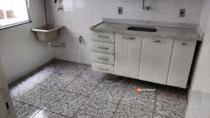 IMG_6636 - Apartamento à venda Rua Borja Reis,Engenho de Dentro, Rio de Janeiro - R$ 250.000 - NBAP20808 - 10
