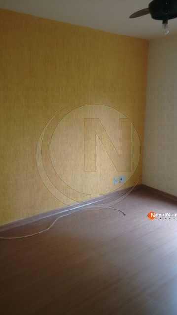 IMG_6639 - Apartamento à venda Rua Borja Reis,Engenho de Dentro, Rio de Janeiro - R$ 250.000 - NBAP20808 - 4