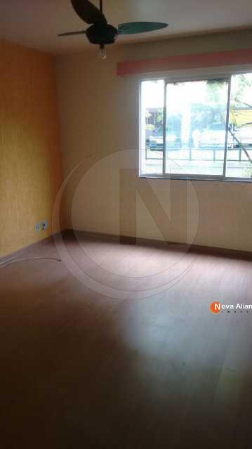 IMG_6642 - Apartamento à venda Rua Borja Reis,Engenho de Dentro, Rio de Janeiro - R$ 250.000 - NBAP20808 - 3