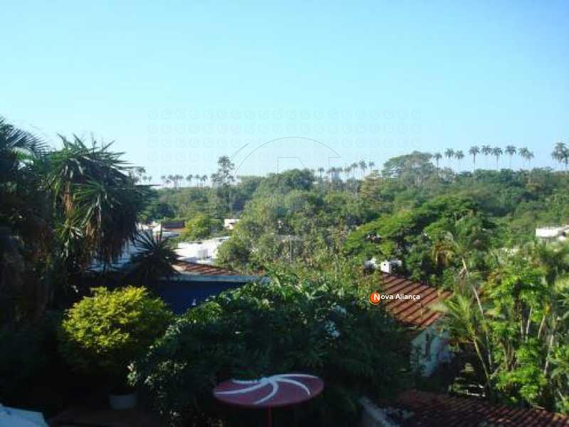 casa 10 - Casa à venda Rua Fernando Magalhães,Jardim Botânico, Rio de Janeiro - R$ 6.999.000 - NBCA60002 - 7