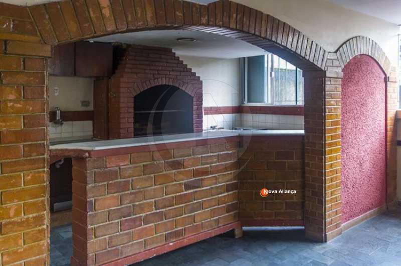 fotos-4 - Apartamento à venda Rua Eulina Ribeiro,Engenho de Dentro, Rio de Janeiro - R$ 319.000 - NTAP30275 - 14