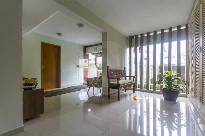 fotos-5 - Apartamento à venda Rua Eulina Ribeiro,Engenho de Dentro, Rio de Janeiro - R$ 319.000 - NTAP30275 - 1