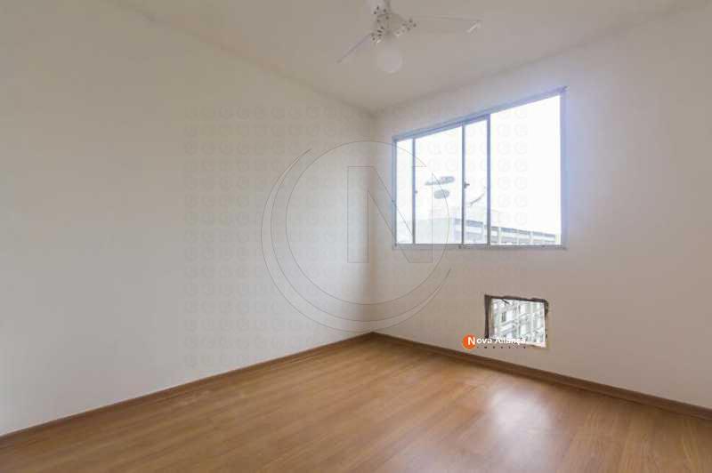 fotos-13 - Apartamento à venda Rua Eulina Ribeiro,Engenho de Dentro, Rio de Janeiro - R$ 319.000 - NTAP30275 - 8