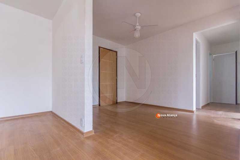 fotos-15 - Apartamento à venda Rua Eulina Ribeiro,Engenho de Dentro, Rio de Janeiro - R$ 319.000 - NTAP30275 - 5