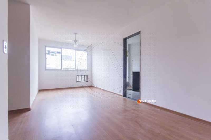 fotos-17 - Apartamento à venda Rua Eulina Ribeiro,Engenho de Dentro, Rio de Janeiro - R$ 319.000 - NTAP30275 - 3