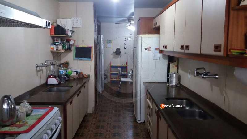WhatsApp Image 2017-02-23 at 1 - Apartamento à venda Estrada Gávea, 681,São Conrado, Rio de Janeiro - R$ 4.000.000 - NFAP40118 - 23