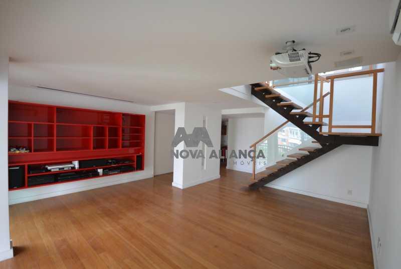 A 1. - Cobertura à venda Rua Almirante Guilhem,Leblon, Rio de Janeiro - R$ 7.799.000 - NICO30052 - 6