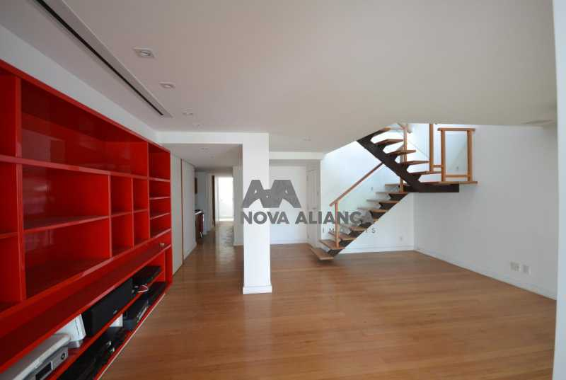 A 2. - Cobertura à venda Rua Almirante Guilhem,Leblon, Rio de Janeiro - R$ 7.799.000 - NICO30052 - 5