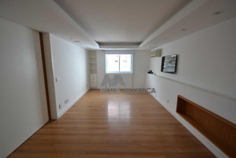 A 3. - Cobertura à venda Rua Almirante Guilhem,Leblon, Rio de Janeiro - R$ 7.799.000 - NICO30052 - 4
