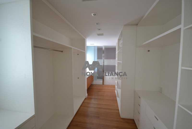 A 4. - Cobertura à venda Rua Almirante Guilhem,Leblon, Rio de Janeiro - R$ 7.799.000 - NICO30052 - 7