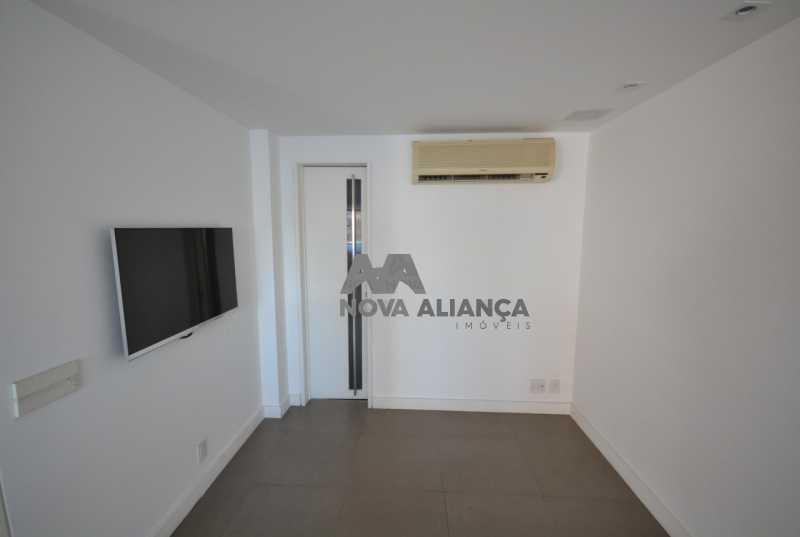 A 6. - Cobertura à venda Rua Almirante Guilhem,Leblon, Rio de Janeiro - R$ 7.799.000 - NICO30052 - 8