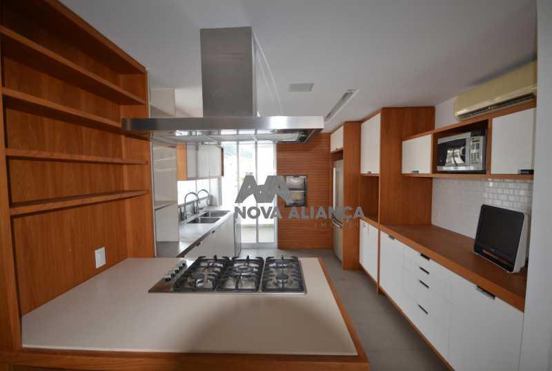 A 9. - Cobertura à venda Rua Almirante Guilhem,Leblon, Rio de Janeiro - R$ 7.799.000 - NICO30052 - 11