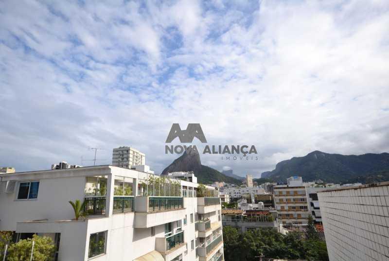 A 11. - Cobertura à venda Rua Almirante Guilhem,Leblon, Rio de Janeiro - R$ 7.799.000 - NICO30052 - 3