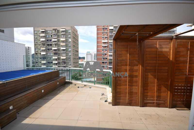 A 12. - Cobertura à venda Rua Almirante Guilhem,Leblon, Rio de Janeiro - R$ 7.799.000 - NICO30052 - 13