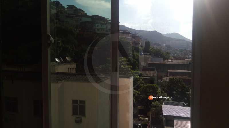 20170224_161638 - Apartamento à venda Rua Araújo Leitão,Engenho Novo, Rio de Janeiro - R$ 284.000 - NTAP30278 - 3
