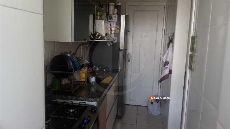 20170224_162106 - Apartamento à venda Rua Araújo Leitão,Engenho Novo, Rio de Janeiro - R$ 284.000 - NTAP30278 - 4