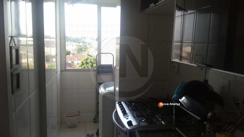20170224_162119 - Apartamento à venda Rua Araújo Leitão,Engenho Novo, Rio de Janeiro - R$ 284.000 - NTAP30278 - 5