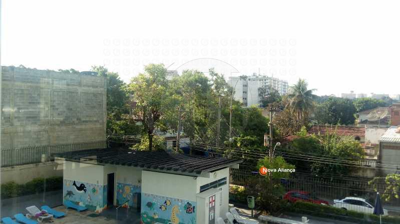 20170224_162542 - Apartamento à venda Rua Araújo Leitão,Engenho Novo, Rio de Janeiro - R$ 284.000 - NTAP30278 - 15