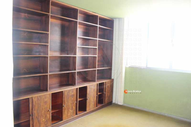 IMG_3349 - Cobertura à venda Rua Gomes Carneiro,Ipanema, Rio de Janeiro - R$ 1.250.000 - NICO20024 - 9