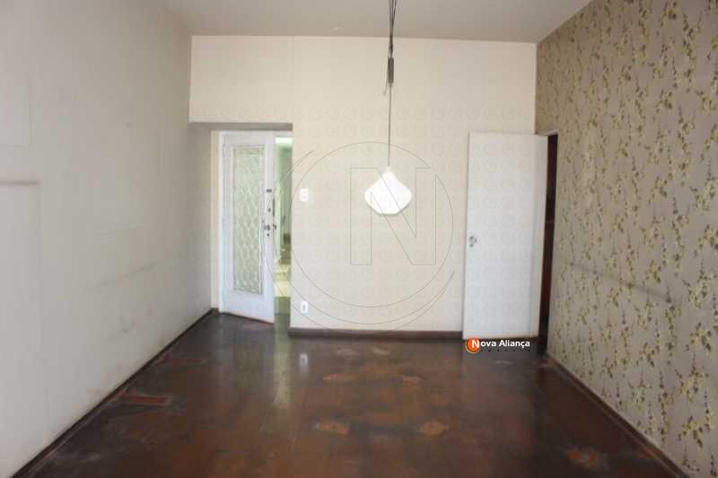 IMG_3354 - Cobertura à venda Rua Gomes Carneiro,Ipanema, Rio de Janeiro - R$ 1.400.000 - NICO20024 - 6