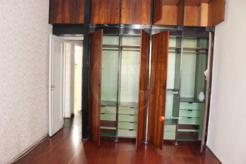 IMG_3363 - Cobertura à venda Rua Gomes Carneiro,Ipanema, Rio de Janeiro - R$ 1.250.000 - NICO20024 - 12