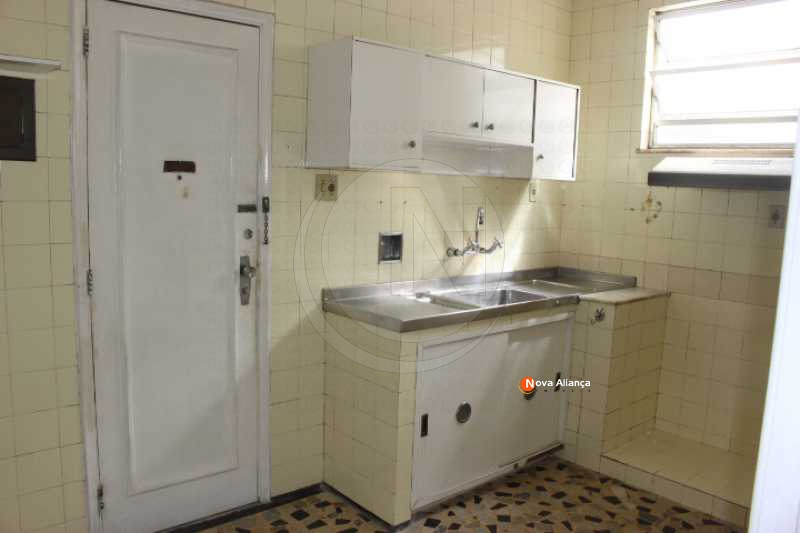 IMG_3364 - Cobertura à venda Rua Gomes Carneiro,Ipanema, Rio de Janeiro - R$ 1.250.000 - NICO20024 - 16