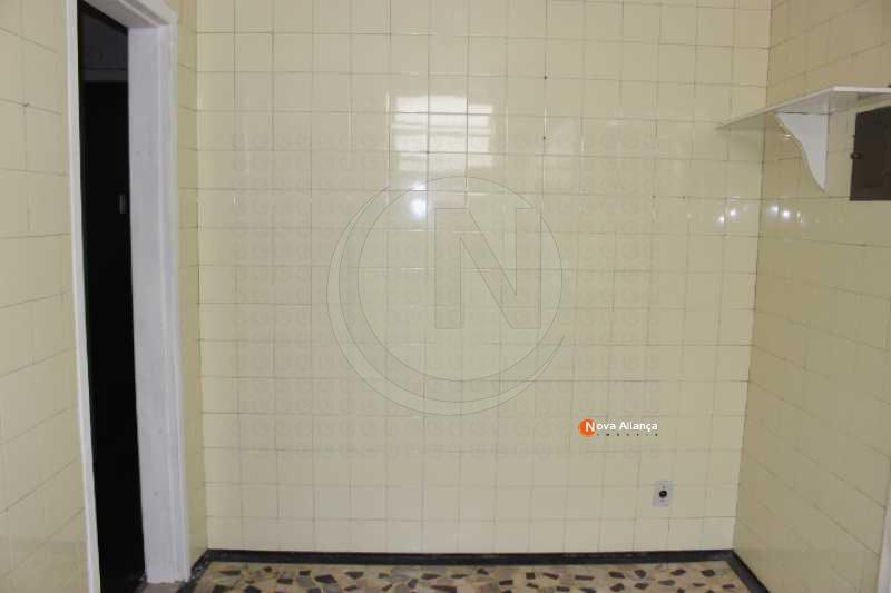 IMG_3366 - Cobertura à venda Rua Gomes Carneiro,Ipanema, Rio de Janeiro - R$ 1.400.000 - NICO20024 - 21
