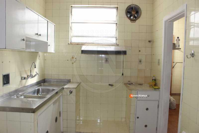 IMG_3367 - Cobertura à venda Rua Gomes Carneiro,Ipanema, Rio de Janeiro - R$ 1.400.000 - NICO20024 - 15