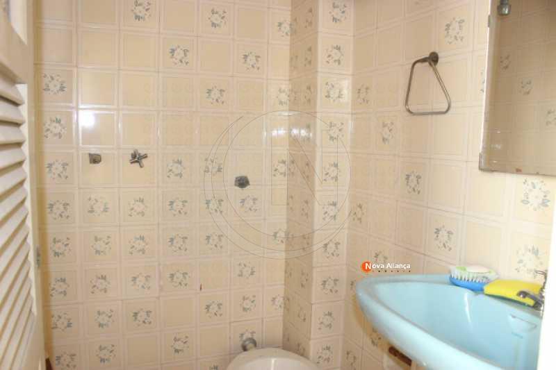 IMG_3370 - Cobertura à venda Rua Gomes Carneiro,Ipanema, Rio de Janeiro - R$ 1.400.000 - NICO20024 - 22