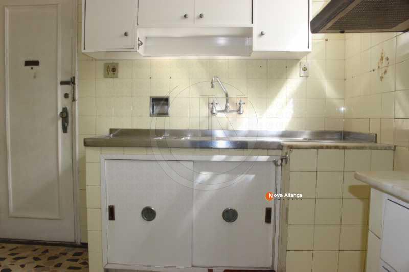 IMG_3372 - Cobertura à venda Rua Gomes Carneiro,Ipanema, Rio de Janeiro - R$ 1.400.000 - NICO20024 - 17