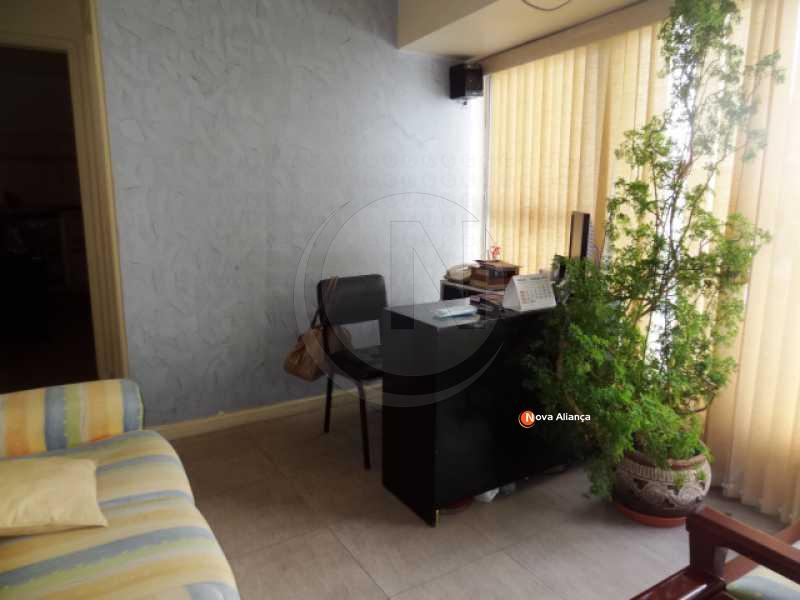 DSC09289 - Sala Comercial 36m² à venda Avenida Ataulfo de Paiva,Leblon, Rio de Janeiro - R$ 1.260.000 - NBSL00055 - 10