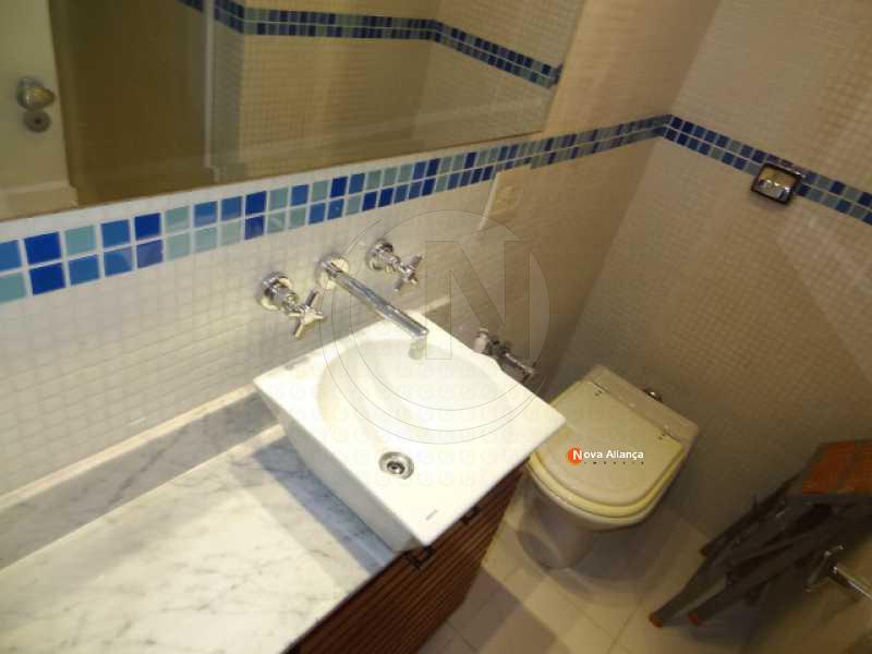 DSC00302 - Apartamento à venda Rua Jardim Botânico,Jardim Botânico, Rio de Janeiro - R$ 1.200.000 - NBAP20825 - 12