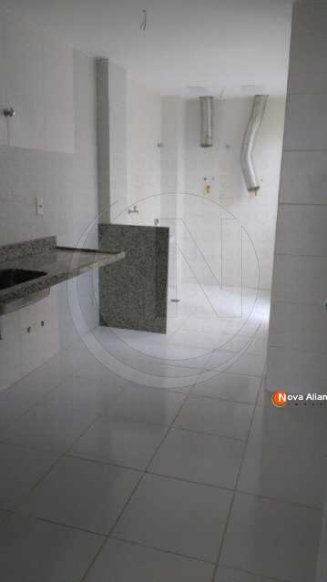 4 - Casa de Vila 3 quartos à venda Tijuca, Rio de Janeiro - R$ 900.000 - NTCV30016 - 9