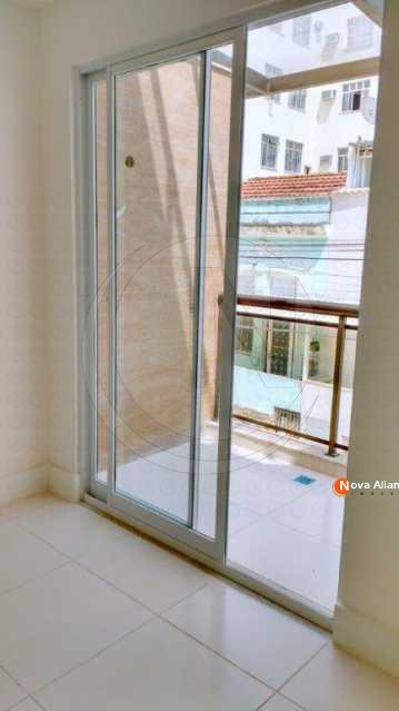 8 - Casa de Vila 3 quartos à venda Tijuca, Rio de Janeiro - R$ 900.000 - NTCV30016 - 10