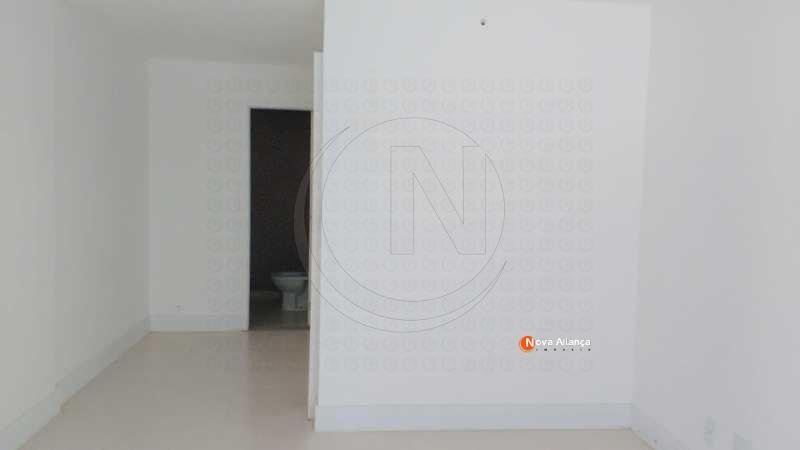 8A - Casa de Vila 3 quartos à venda Tijuca, Rio de Janeiro - R$ 900.000 - NTCV30016 - 11